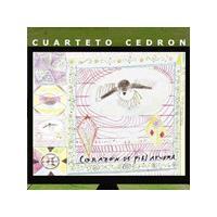 Cuarteto Cedrón - Corazón De Piel Afuera/Godino (Music CD)
