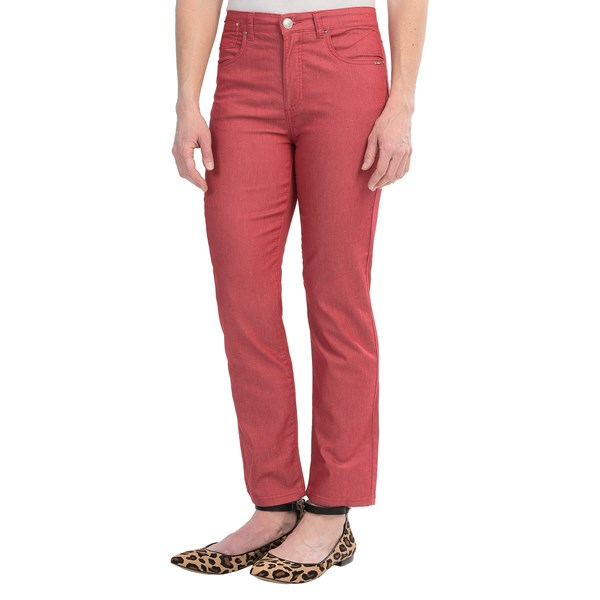 Fdj French Dressing Suzanne Slim Ankle Pants - Twill (for Women)
