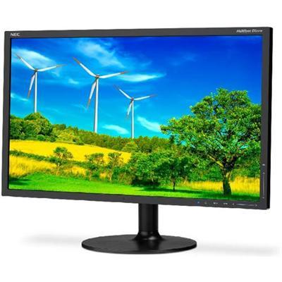 MultiSync EX231W - LED monitor - 23
