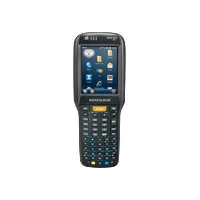 Datalogic 942400002 Skorpio X3 - Data Collection Terminal - Win Ce 6.0 - 512 Mb - 3.2 Color Tft (240 X 320) - Barcode Reader - (visible Laser Diode) - Microsd S