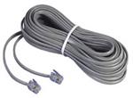 At&t Att-25 Foot Silver Line Cord  25 Foot Silver Line Cord