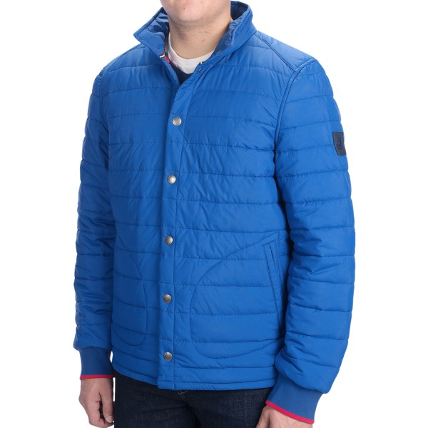 Sperry Top-Sider Harbor Jacket - Insulated (For Men)