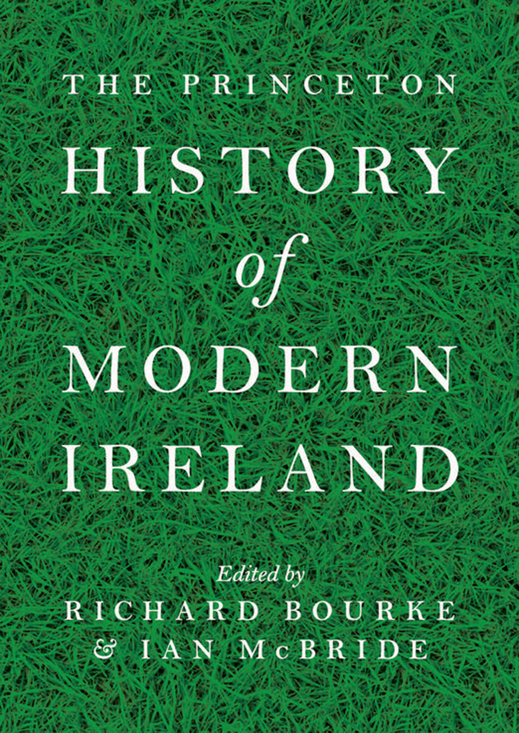 The Princeton History Of Modern Ireland (ebook)