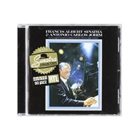 Frank Sinatra - Sinatra Jobim (Music CD)