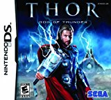 Thor: God of Thunder - Nintendo DS