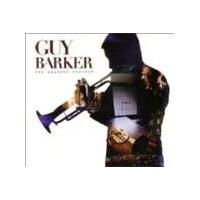 Guy Barker - The Amadeus Project (Music CD)