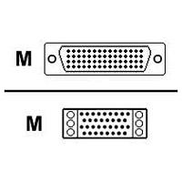 Cisco Cab-v35mt Router Cable - 10 Ft