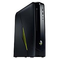 Alienware X51 R2 Desktop Computer - Intel Core I5 (4th Gen) I5-4460 3.20 Ghz - Matte Stealth Black, Dark Chrome Accent - 8 Gb Ram - 1 Tb Hdd - Dvd-writer Dvd±r/±rw - Nvidia Geforce Gtx 750ti - 2 Gb - Gddr5 Graphics - Windows 8.1 64-bit (english) Ax51r2-4292bk
