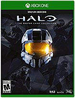 Microsoft Rq2-00010 Halo: The Master Chief Collection Video Game - Xbox One