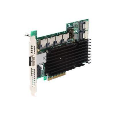 RAID Controller RS2SG244 - storage controller (RAID) - SAS - PCI Express 2.0 x8