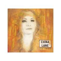 Alice Zawadzki - China Lane (Music CD)