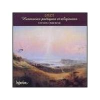 Liszt: Harmonies poétiques et religieuses, S173