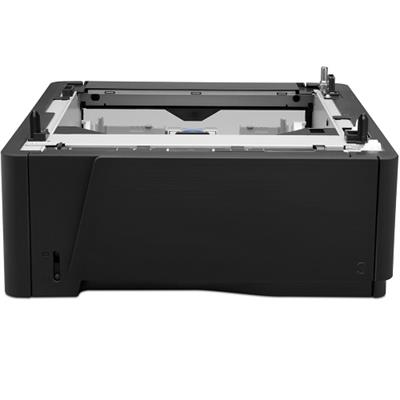 Hp Inc. Cf284a Media Tray / Feeder - 500 Sheets In 1 Tray(s) - Black - For Laserjet Pro 400 M401a  400 M401d  400 M401dn  400 M401dne  400 M401dw  400 M401n