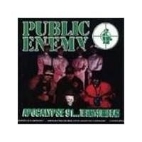 Public Enemy - Apocalypse '91 (The Enemy Strikes Black)