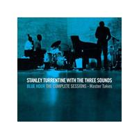 Stanley Turrentine - Blue Hour (The Complete Sessions - Master Takes) (Music CD)