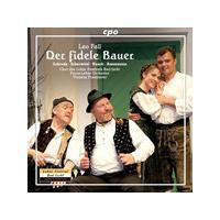 Leo Fall: Der Fidele Bauer (Music CD)