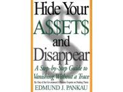 Hide Your Assets And Disappear