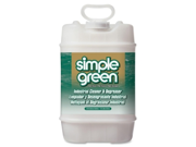 Simple Green Biodegradable Degreaser Cleaner 1 EA/CT Type: Cleaners & Detergents