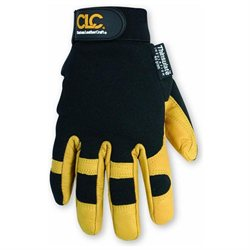 CLC 2061X Extra Large Top Grain Goatskin Insulated Gloves