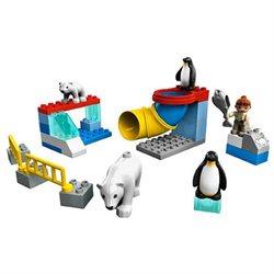LEGO Duplo LEGOVille Polar Zoo (5633)