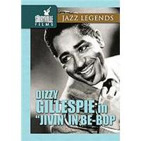 Dizzy Gillespie In Jivin In Be-bop