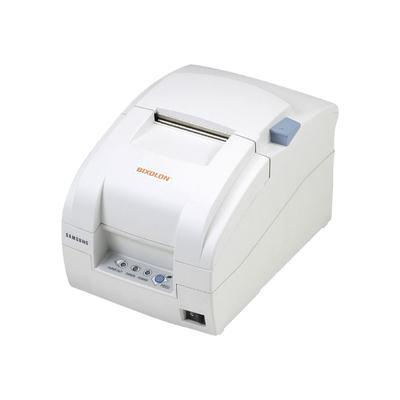 SRP-275A - receipt printer - two-color - dot-matrix
