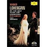 Wagner: Lohengrin (Schneider) 2 DVD