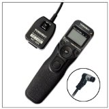 YONGNUO MC-36R/N3 Wireless Timer Remote for NIKON D7000 D90 D5000 D5100 D3100
