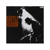 U2 - Rattle And Hum (Music CD)