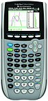 Texas Instruments Ti-84 Plus C Silver Edition Graphing Calculator - 12 Digit(s) - Battery Powered 84plsec/tbl/1l1