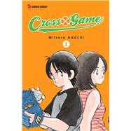 Cross Game, Vol. 1