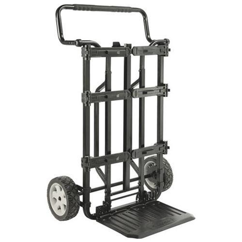 """Dewalt ToughSystem DS Carrier - Metal - 26"""" Length x 9"""" Width x 37"""" Height"""