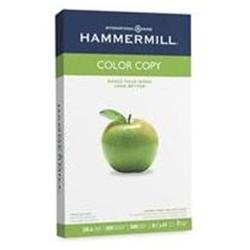 Hammermill Color Copy Paper, 100 Brightness, 8.5x14 inch, 4000 Sheets/Case, Photo White