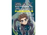 Max Flash Mission 3 Max Flash Reprint