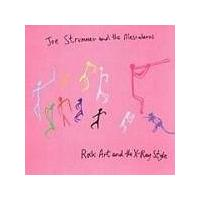 Joe Strummer - Rock Art And The X-Ray Style (Music CD)