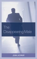 "The Disappearing Male by Joan Lachkar, PhD, provides psychoanalytic/psychodynamic descriptions of eight different kinds of men who ""disappear"" from relationships seemingly without warning or explanation"