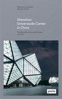 Gmp:  The Shenzhen Universiade Center In China