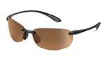 Bolle Kickback Shiny Black-photo V3 Golf Oleo Af Unisex Sunglasses