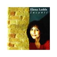 Elena Ledda - Incanti (Sardinia)  (Music CD)