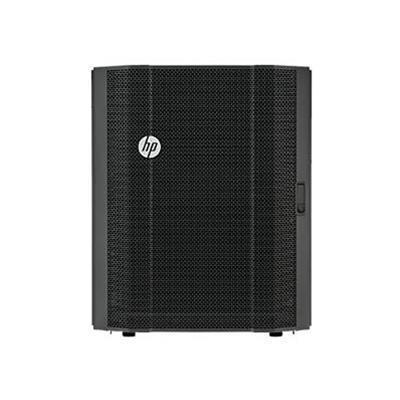 Hewlett Packard Enterprise H6j82a 11614 1075mm Shock Universal Rack - Rack - Black - 14u