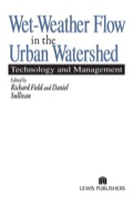 Wet-weather Flow In The Urban Watershed