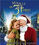 Miracle On 34th Street Poster Movie C 11x17 Maureen O'Hara John Payne Edmund Gwenn Natalie Wood MasterPoster Print, 11x17