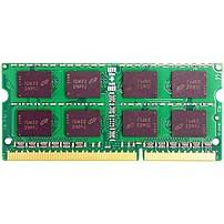 Visiontek 1 X 16gb Pc3-12800 Ddr3l 1600mhz 204-pin Sodimm Memory Module - 16 Gb (1 X 16 Gb) - Ddr3l Sdram - 1600 Mhz Ddr3l-1600/pc3-12800 - 1.35 V - Non-ecc - Unbuffered - 204-pin - Sodimm 900848