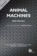 First published in 1964, Ruth Harrison's book Animal Machines had a profound and lasting impact on world agriculture, public opinion and the quality of life of millions of farmed animals