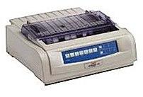 Oki 62418903 490n Dot Matrix Printer - Monochrome - 360 X 360 Dpi - 475 Cps - 24-pin - 120v - Parallel, Usb