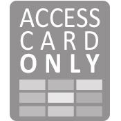 Conectate - Connect Access Card