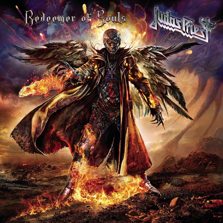 Judas Priest - Redeemer of Souls - Vinyl