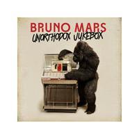 Bruno Mars - Unorthodox Jukebox (Clean Version) (Music CD)