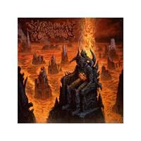 Relics of Humanity - Ominously Reigning Upon the Intangible (Music CD)