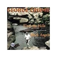 Ann Crumb/Electric String Quartet - Unto The Hills/Black Angels